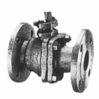 Ball valve 10UTBUTBM