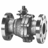 Ball valve 300UTB UTBM