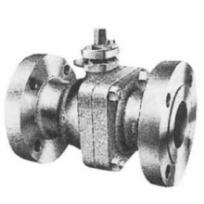 Ball valve 600UTBUTBM