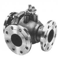 Ball valve 10UTB2L (M) (L-Port) 10UTB2L (M) (T-Port)