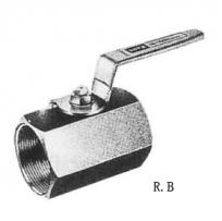 Ball valve (AK) SCTK