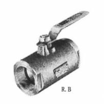 Ball valve(AK)1500,2000,3000SCTK