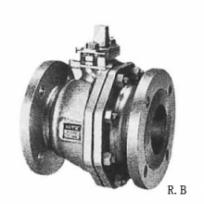 Ball valve10SCTB150SCTB