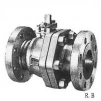 Ball valve20SCTB300SCTB