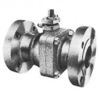 Ball valve600SCTB