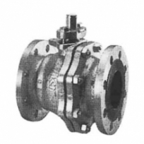 Ball valve10UTB3H 5H 6H