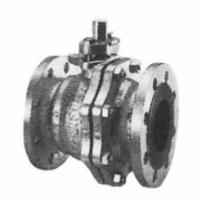 Ball valve150UTB3H5H6H