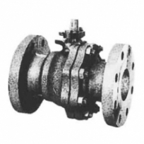 Ball valve20UTB3H5H6H 300UTB3H5H6H