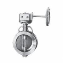 Butterfly valve GL-16UB2