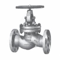 Shut-off valve20UPAUPAM