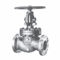Shut-off valve300UPCUPCM