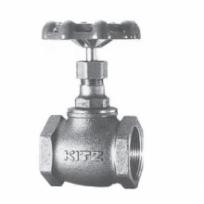 Globe valve AAKA