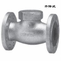 Check valve16SFB
